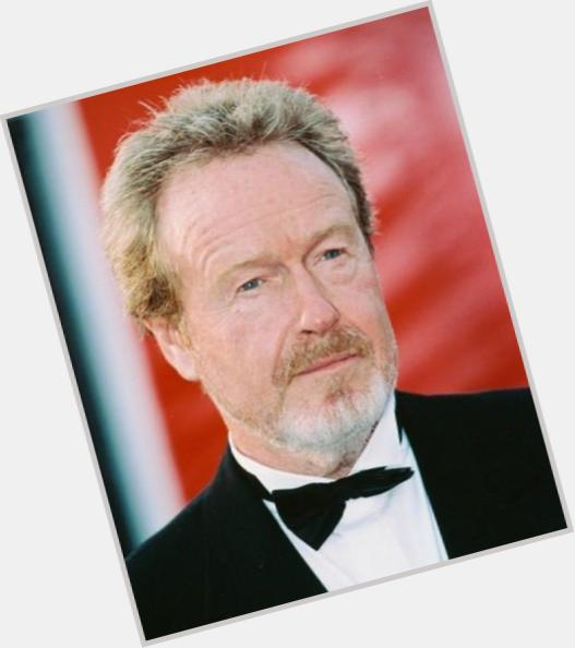 Ridley Scott birthday 2015