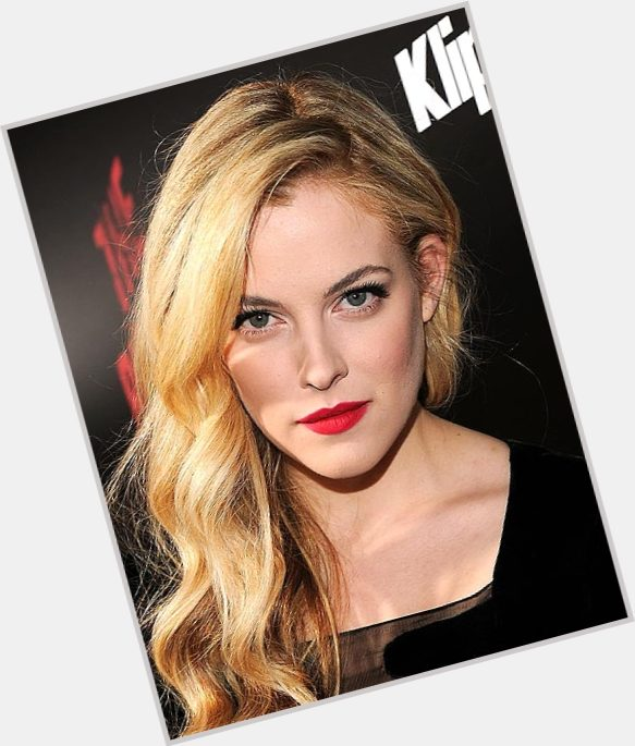 Riley Keough birthday 2015
