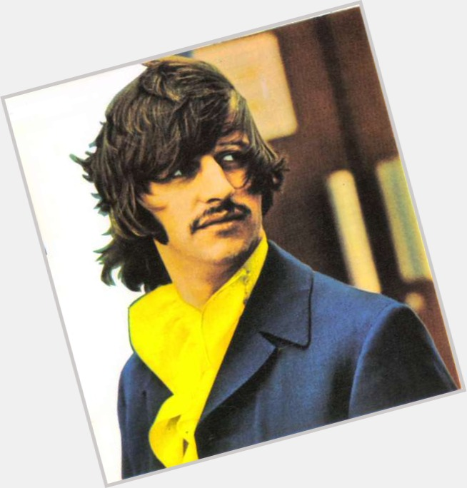 Ringo Starr birthday 2015