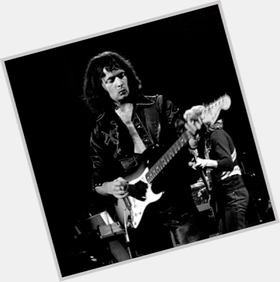 Ritchie Blackmore birthday 2015