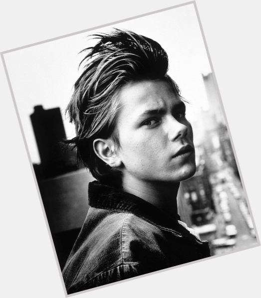 River Phoenix birthday 2015