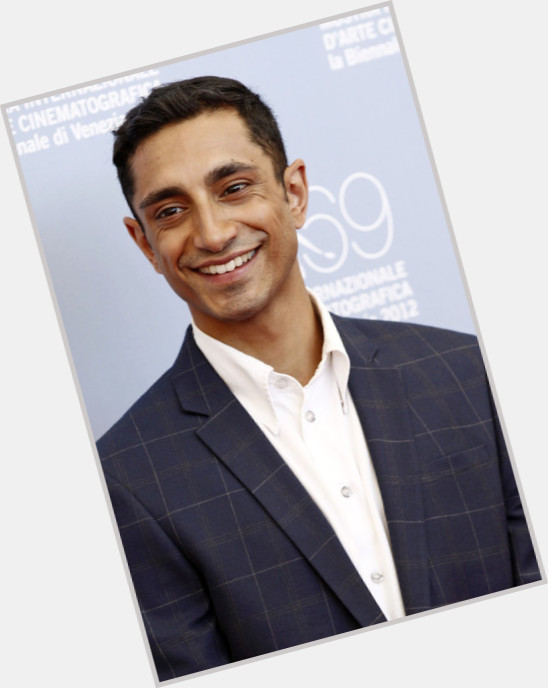 Riz Ahmed birthday 2015