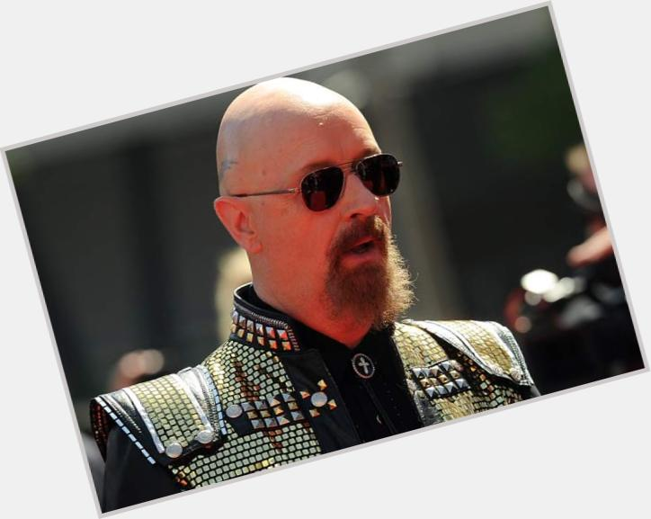 Rob Halford birthday 2015