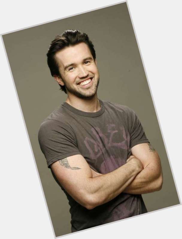 Rob Mcelhenney birthday 2015