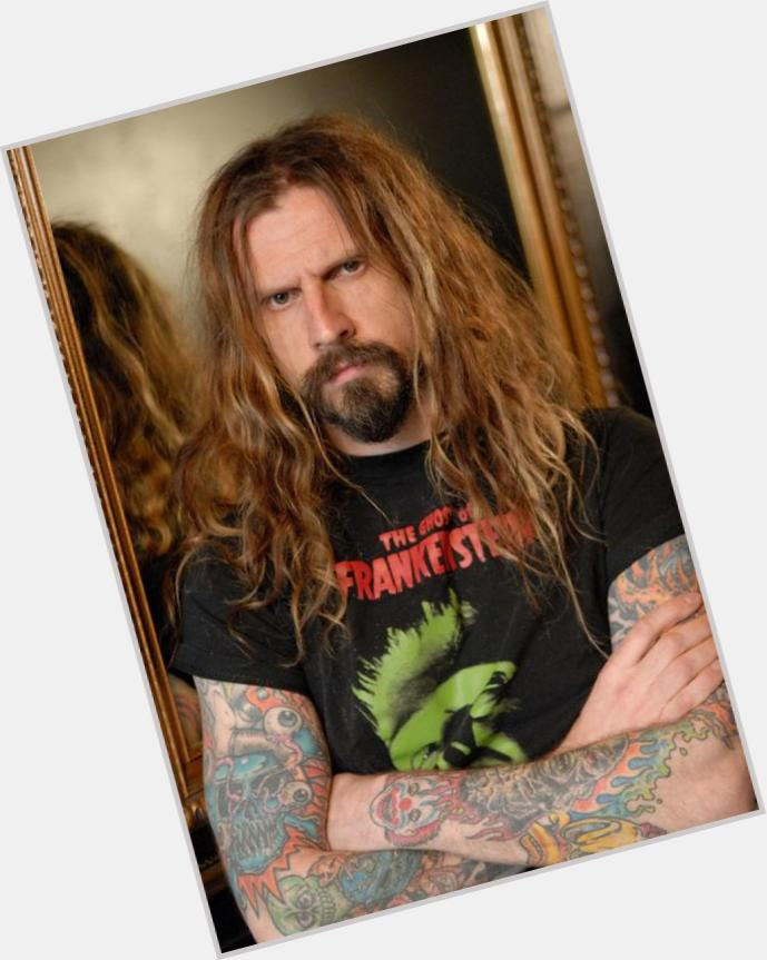 Rob Zombie birthday 2015