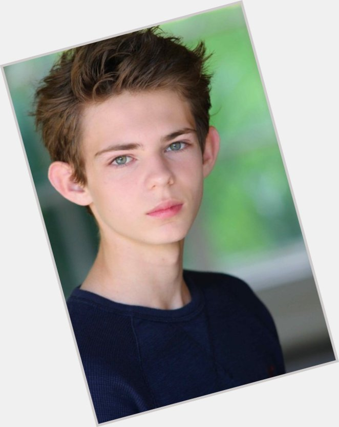Robbie Kay birthday 2015
