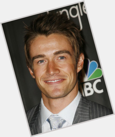 Robert Buckley birthday 2015