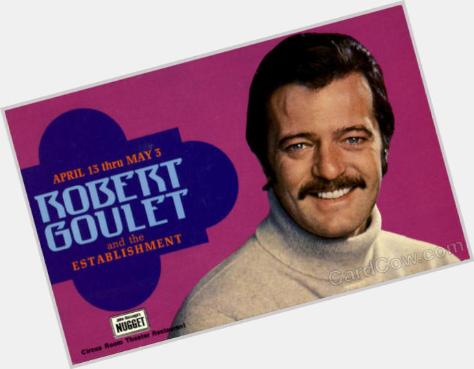 Robert Goulet birthday 2015