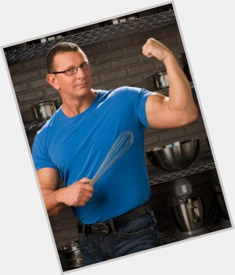 Robert Irvine birthday 2015
