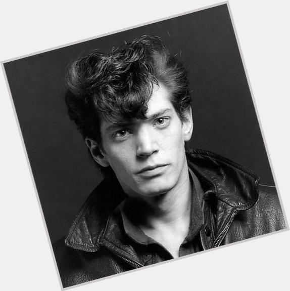 Robert Mapplethorpe birthday 2015