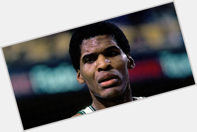 Robert Parish birthday 2015