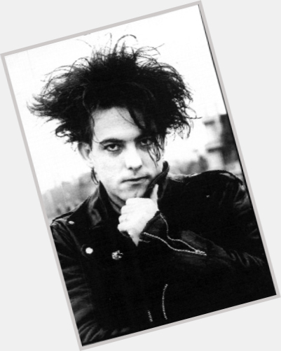 robert smith without makeup 0