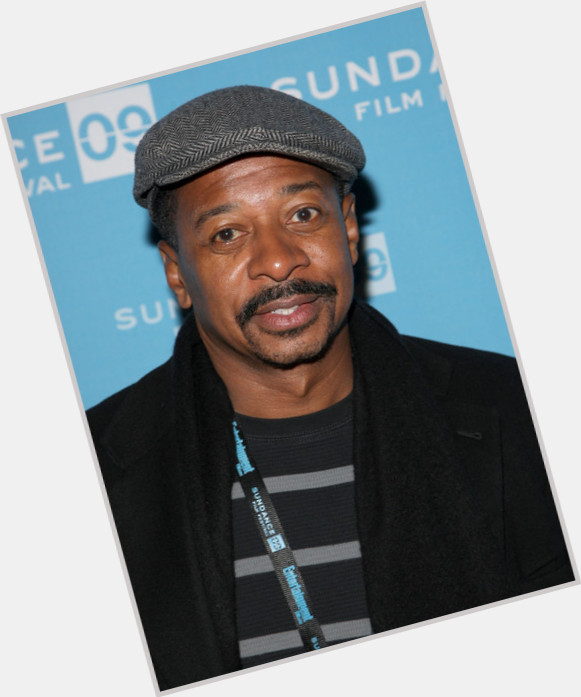 Robert Townsend birthday 2015