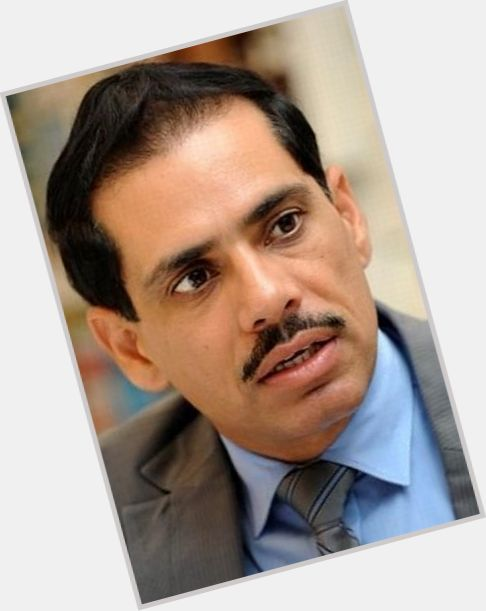 Robert Vadra birthday 2015