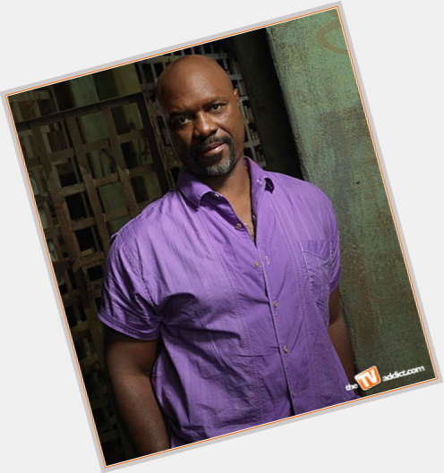 Robert Wisdom birthday 2015