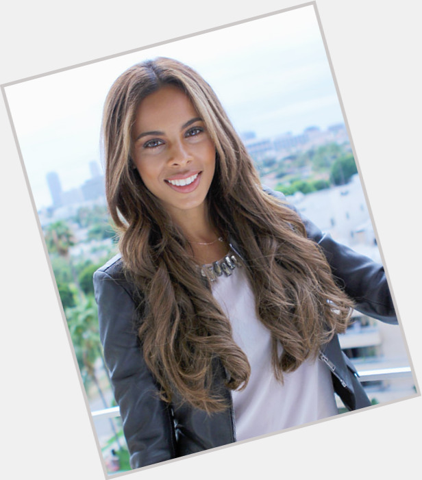 Rochelle Humes birthday 2015