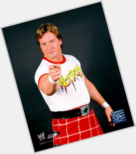 Roddy Piper birthday 2015