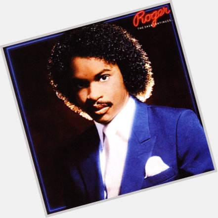 Roger Troutman birthday 2015