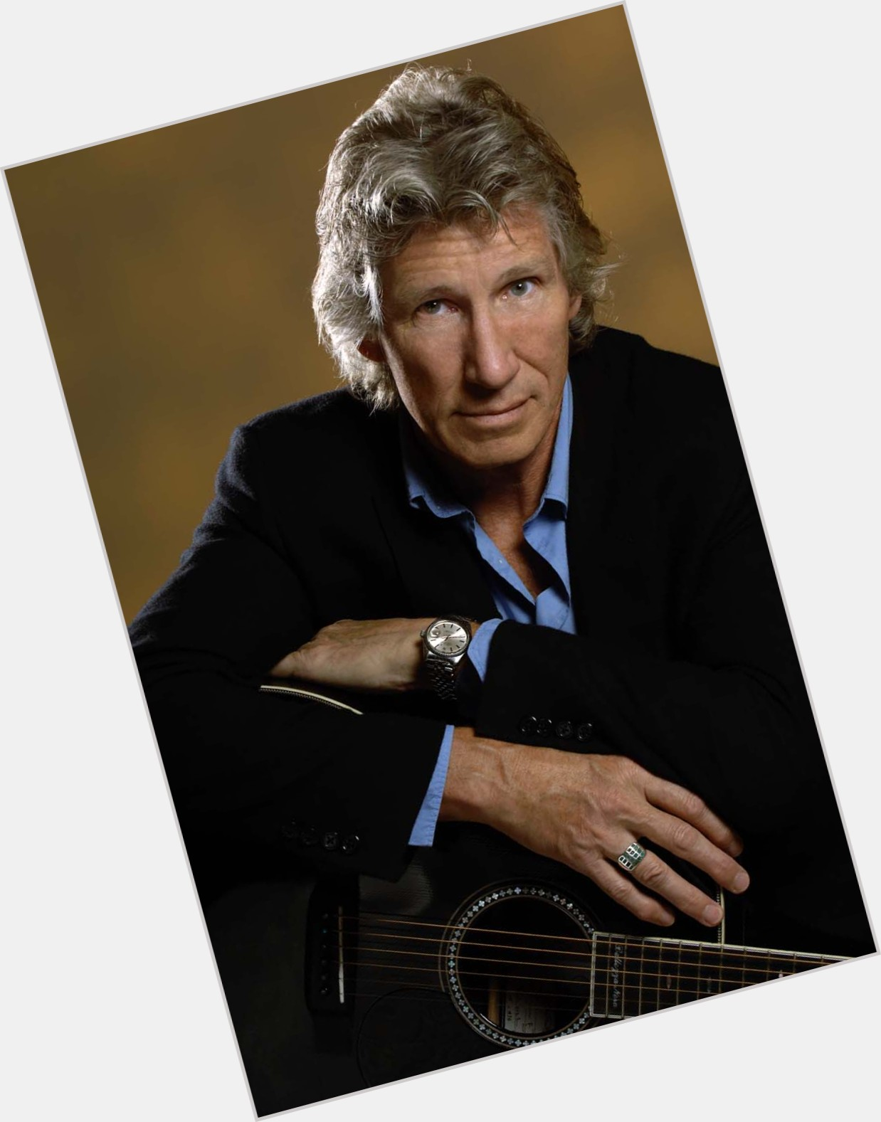 Roger Waters birthday 2015