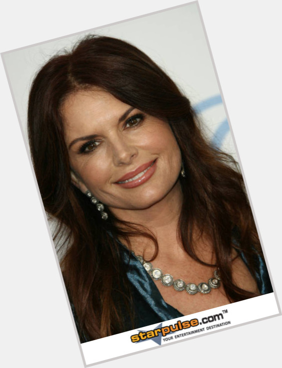Roma Downey birthday 2015