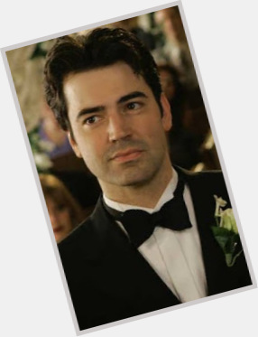 Ron Livingston birthday 2015