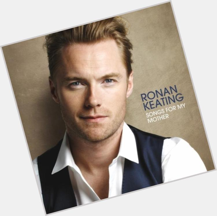 Ronan Keating birthday 2015