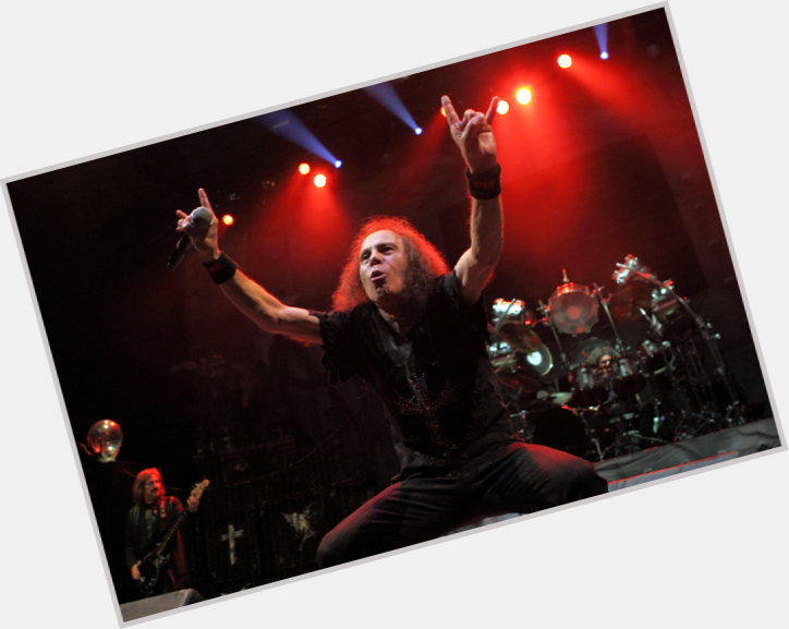 ronnie james dio rainbow 3