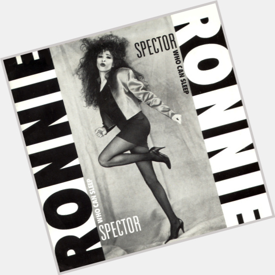Ronnie Spector Children 8