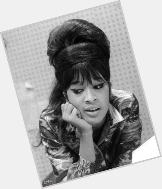 Ronnie Spector Keith Richards 1