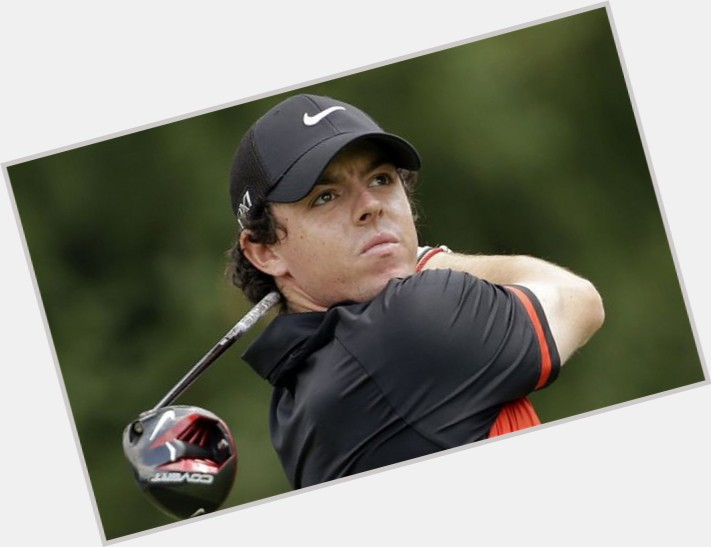 Rory Mcilroy birthday 2015