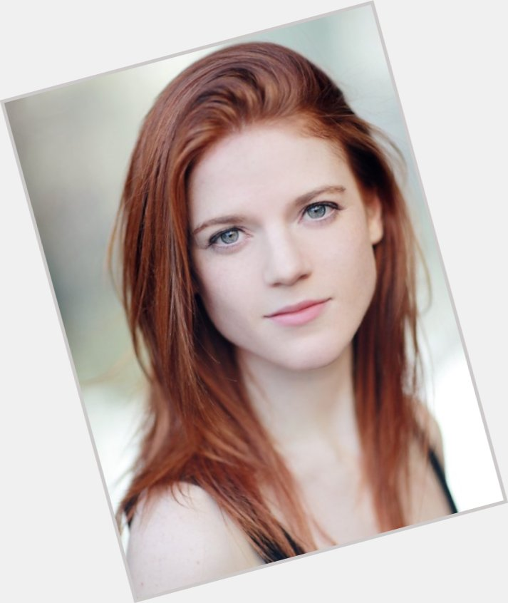 Rose Leslie birthday 2015