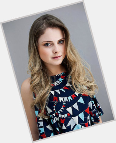 Rose Mciver birthday 2015