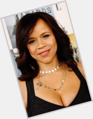 Rosie Perez birthday 2015