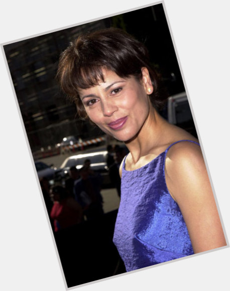 Roxann Dawson birthday 2015
