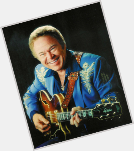 roy clark today 3