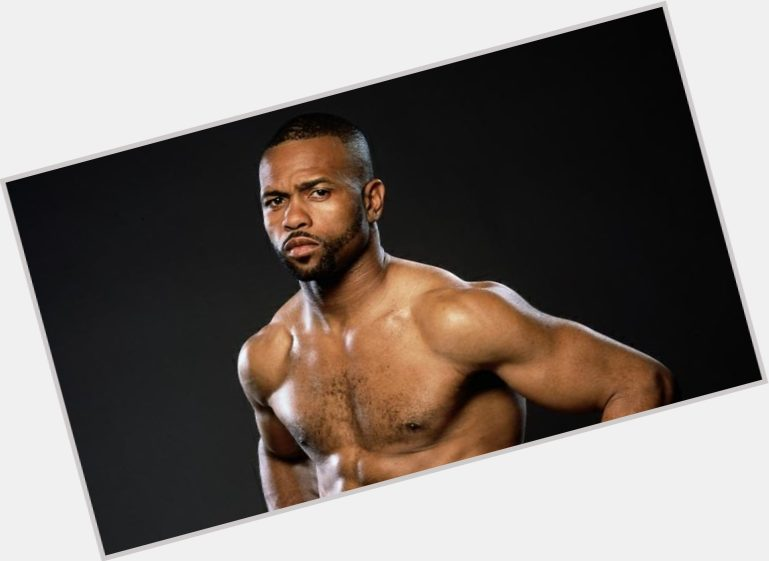 Roy Jones Jr birthday 2015