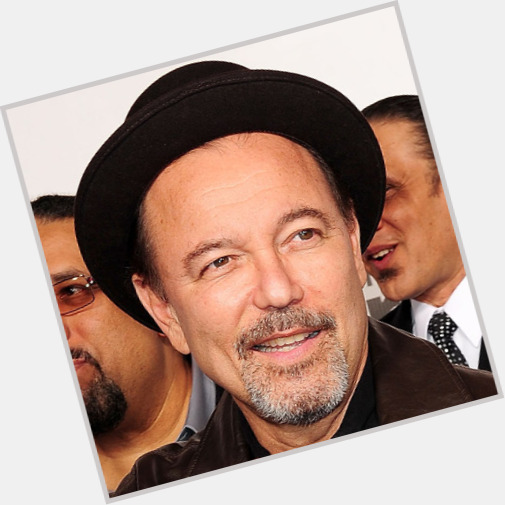 Ruben Blades birthday 2015