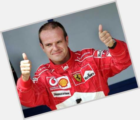 Rubens Barrichello birthday 2015