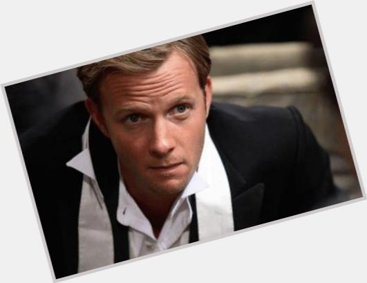 Rupert Penry Jones birthday 2015