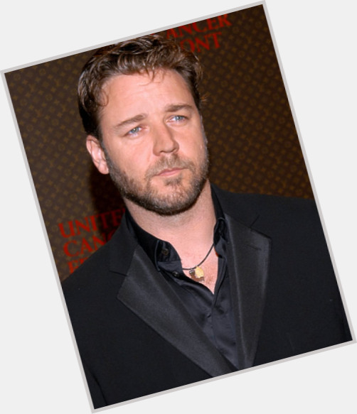 Russell Crowe birthday 2015