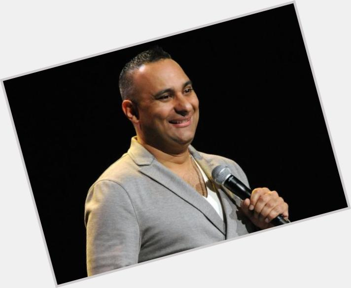 Russell Peters birthday 2015