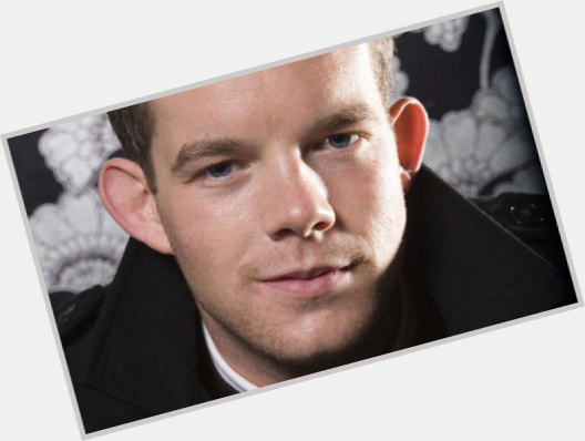 Russell Tovey birthday 2015