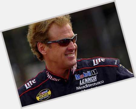 Rusty Wallace birthday 2015