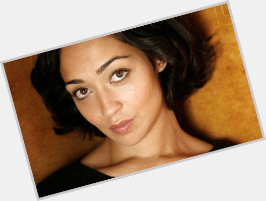 Ruth Negga birthday 2015