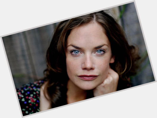 Ruth Wilson birthday 2015