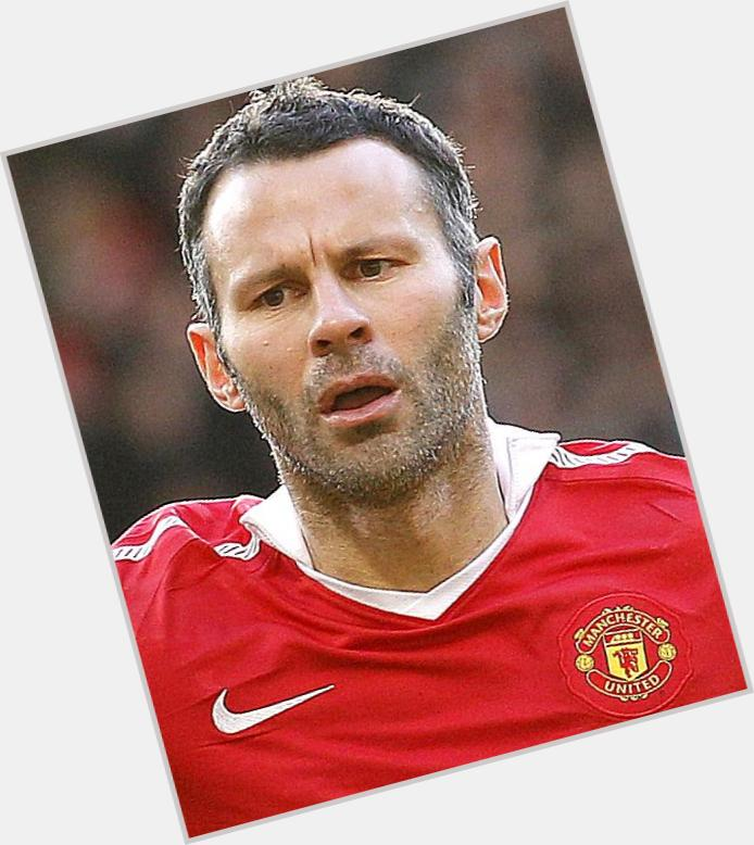 Ryan Giggs birthday 2015