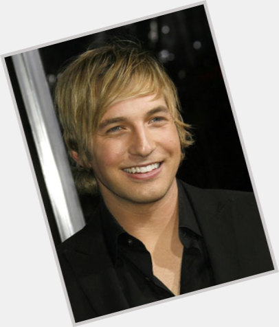 Ryan Hansen birthday 2015
