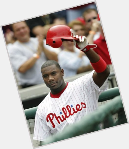Ryan Howard birthday 2015