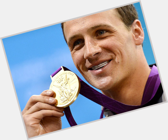 Ryan Lochte birthday 2015