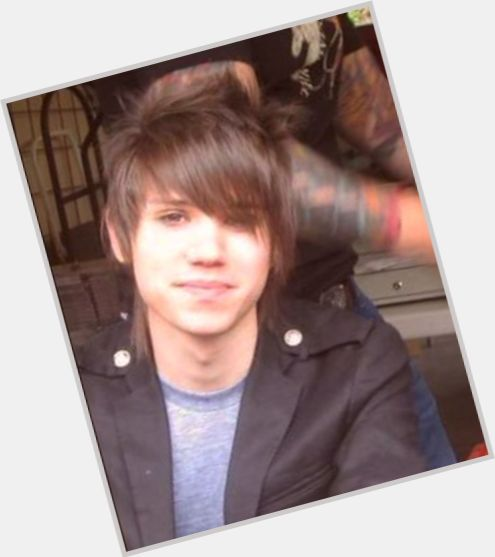 Ryan Ross birthday 2015